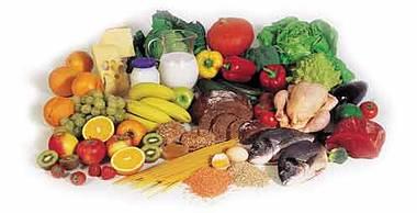 mat som inte innehåller kolhydrater
